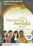 MasteringPhysics(R) with Pearson eText -- Standalone Access Card -- for Conceptual Integrate...