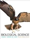 Biological Science, Second Canadian Edition with MasteringBiology (2nd Edition)