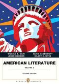 American Literature, Volume II (Penguin Academics Series) (2nd Edition)