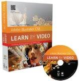 Adobe Illustrator CS6 : Learn by Video