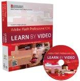 Adobe Flash Professional CS6 : Core Training in Rich Media Communication
