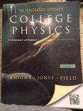 College Physics: A Strategic Approach Technology Update Volume 2 (Chs. 17-30) (2nd Edition)