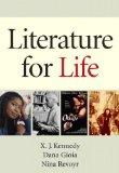 Literature for Life with NEW MyLiteratureLab with Literature Collection eText -- Access Card...