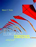 Elementary Statistics Using Excel (5th Edition)
