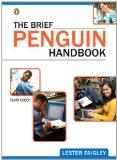 Brief Penguin Handbook, The Plus NEW MyCompLab with eText (4th Edition)