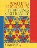 Writing Logically, Thinking Critically Plus NEW MyCompLab -- Access Card Package (7th Edition)