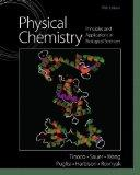 Physical Chemistry: Principles and Applications in Biological Sciences Plus MasteringChemist...