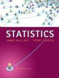 Statistics Plus NEW MyStatLab with Pearson eText -- Access Card Package (12th Edition)