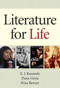 Literature for Life with NEW MyLiteratureLab with Pearson EText -- Access Card Package