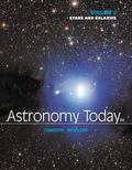 Astronomy Today Volume 2: Stars and Galaxies (8th Edition)