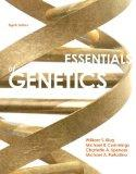 Essentials of Genetics Plus Study Guide and Solutions Manual (8th Edition)