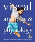 Visual Anatomy & Physiology Plus MasteringA&P with eText -- Access Card Package (2nd Edition)