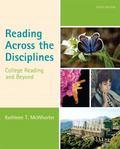 Reading Across the Disciplines: College Reading and Beyond (6th Edition)
