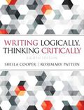 Writing Logically Thinking Critically (8th Edition)