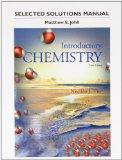 Student's Selected Solutions Manual for Introductory Chemistry
