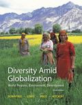 Blackboard -- Access Card -- for Diversity amid Globalization : World Regions, Environment, ...