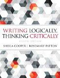 Writing Logically Thinking Critically Plus NEW MyWritingLab -- Access Card Package (8th Edit...