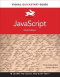 JavaScript: Visual QuickStart Guide (9th Edition) (Visual Quickstart Guides)