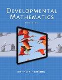 Developmental Mathematics (9th Edition)