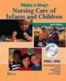 Whaley+wong's Nurs.care..infants..-w/cd