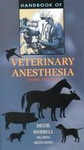 Handbook of Veterinary Anesthesia