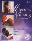 Maternity Nursing-text+std.gde.-w/cd