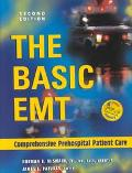 Basic Emt:comp.prehosp.patient Care