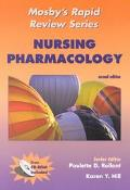 Nursing Pharmacology