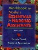 Workbook to Accompany Mosby's Essentials for Nursing Assistants, 2e