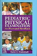 Pediatric Physical Examination An Illustrated Handbook