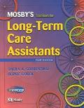 Mosby's Textbook for Long Term Care Assistants