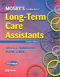 Long-term Care Assistants (text + Workbook Package)