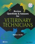 Review Questions & Answers for Veterinary Technicians