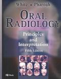 Oral Radiology Principles and Interpretation