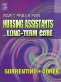 Basic Skills For Nursing Assistants In Long-Term Care
