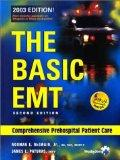 The Basic EMT:  Comprehensive Prehospital Patient Care (2003 Edition)