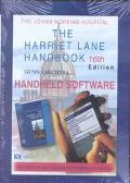 Harriet Lane Handbook Handheld Software