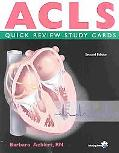 Acls Quick Review