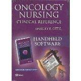Oncology Nursing Clinical Reference - CD-ROM PDA Software, 1e