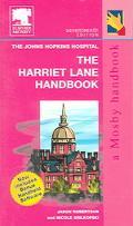 Harriet Lane Handbook A Manual for Pediatric House Officers