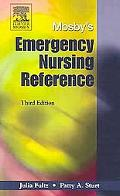 Mosby's Emergency Nursing Reference