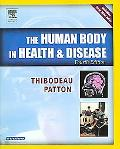 Human Body in Health & Disease