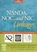 NANDA, NOC And NIC Linkages Nursing Diagnoses, Outcomes, & Interventions