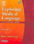 Exploring Medical Language A Student-Directed Approach