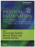 Mosby's Physical Examination Neurologic System Mental Status And Cranial Nerves