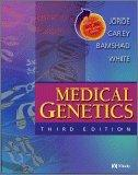 Medical Genetics, Updated Edition: with STUDENT CONSULT Access, 3e