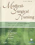 Medical-Surgical Nursing Assessment and Management of Clinical Problems