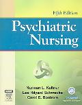 Psychiatric Nursin