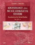 Kinesiology of the Musculoskeletal System: F