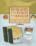 Surgery of the Foot and Ankle Multimedia E dition